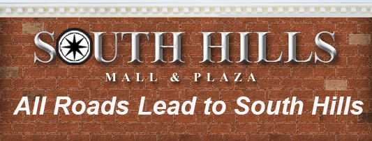 South Hills Mall and Plaza - Cary, NC